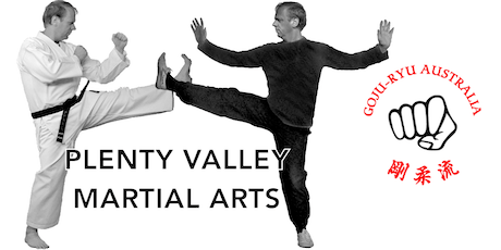 All Valley Martial Arts Mini Tournament & Open Day tickets