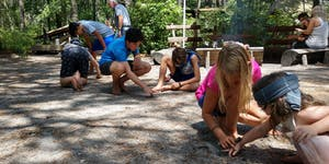 2019 Wilderness Skills Camp for Families & Teens | Nov...