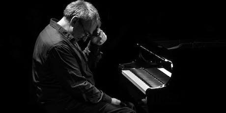 Carles Cases (piano) & Quintet Ibèric – Bandas sonoras Tickets