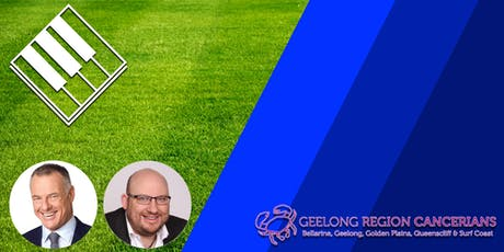 Grand Final Week Celebration - presented by Geelong Region Cancerians tickets