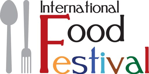 International Food Festival!