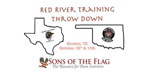 Red River Training Throw Down