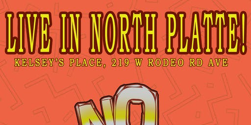 No Coast Tour (North Platte)