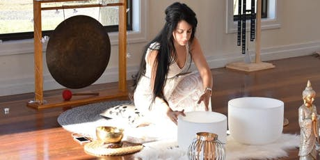 Sound Healing Williamstown tickets