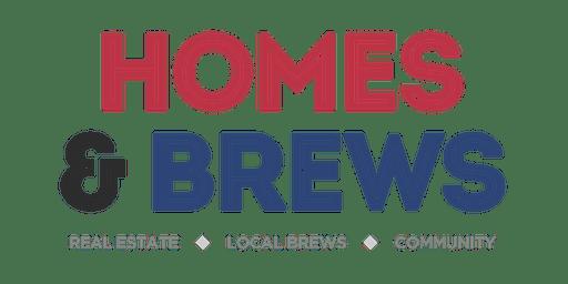 """""""Homes & Brews"""" - V.E.T. (Veteran Entrepreneurs Tour)"""