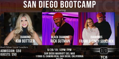 Overcome Nation Bootcamp Event tickets