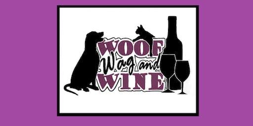 Woof, Wag & Wine 2019