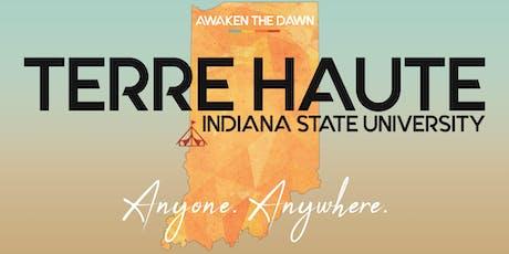 Awaken The Dawn - Indiana State University tickets