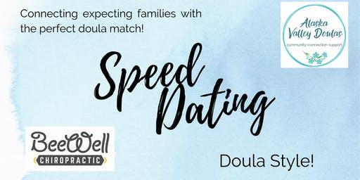 Speed Date a Doula