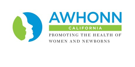 Santa Barbara/Ventura Counties AWHONN Chapter Fall 2019 Meeting tickets