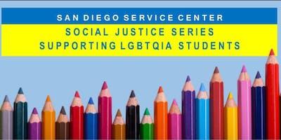 CTA LGBTQIA Symposium