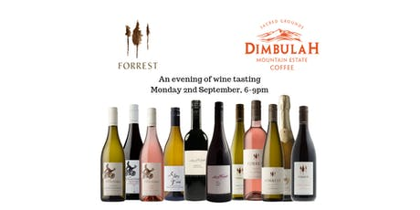 Forrest Wines Wine Tasting tickets