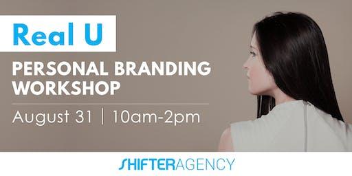 RealU Personal Branding Workshop