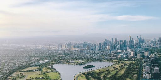 Melbourne Sustainability Symposium: Culture, climate, and behaviour