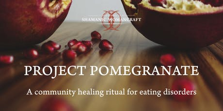 Project Pomegranate - Mullum Oct 2019 tickets