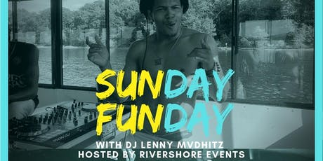 Sunday Funday Boat Party tickets