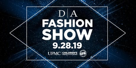 "The 4th Annual David Alan Fashion Show: ""Meet Me at the Top"" tickets"