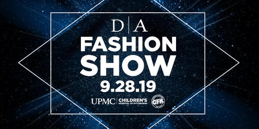 "The 4th Annual David Alan Fashion Show: ""Meet Me at the Top"""