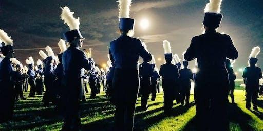 Plainfield South 2019 Alumni Band