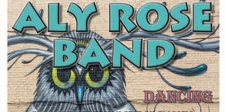 Aly Rose Band tickets