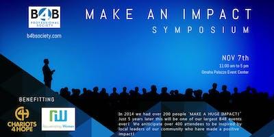 Make an Impact Symposium
