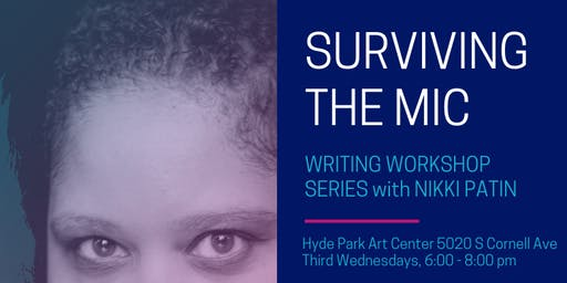 Surviving the Mic: Writing Workshop