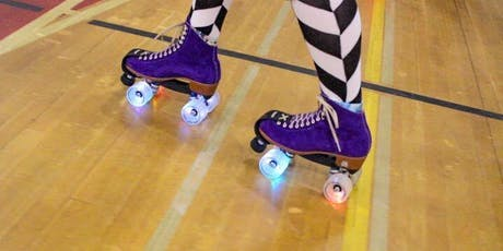 SOCIAL ROLLERSKATING: OTTAWA QUAD SESSION (September-October) tickets