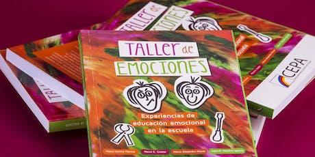 Taller de Emociones tickets