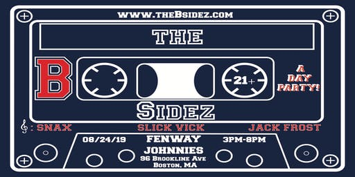 The B-Sidez Day Party