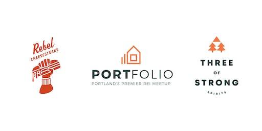 PORTFOLIO: Portland's Premier Real Estate Investing August Meetup