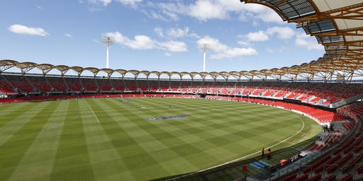 Gold Coast Open House - Metricon Stadium