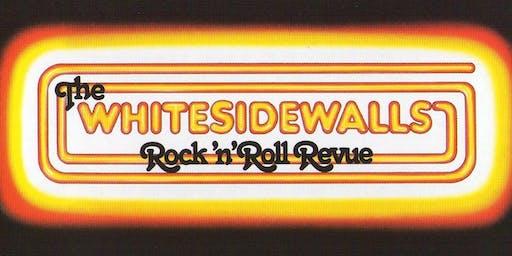 The Whitesidewalls Rock 'n' Roll Revue