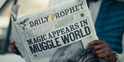 Muggle Trivia Night!