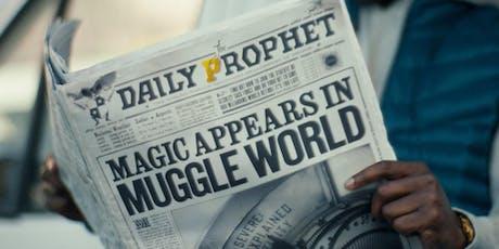 Muggle Trivia Night! tickets