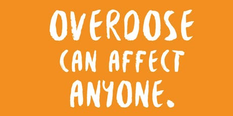 North Bay 3rd Annual International Overdose Awareness Day. tickets