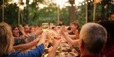 Seasonal Harvest Dinner tickets