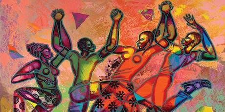 Sankofa Party tickets