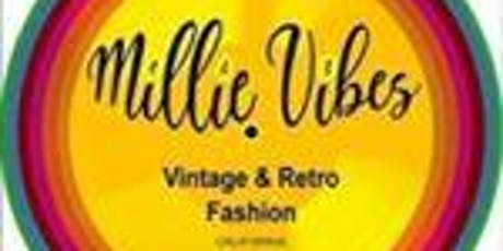 Millie Vibes Fashion Show tickets