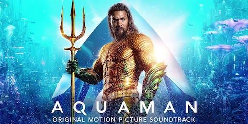 Aquaman at Kells Park
