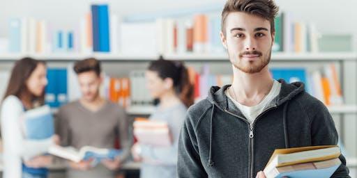 Mathematics Advanced/Maths Extension 1 HSC (Year 12) at Parramatta Library