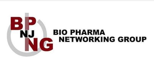 NJ Bio Pharma Networking Group (NJBPNG) Sept 2019 Meeting