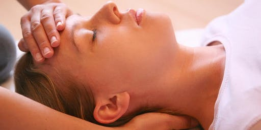 Reiki Level One - 2 Day Course