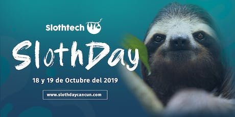 Sloth Day 2019 - Tech Conference tickets