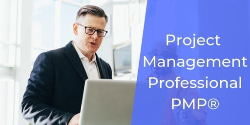 PMP/PMI - Project Management Professional Job Training - FREE SESSION
