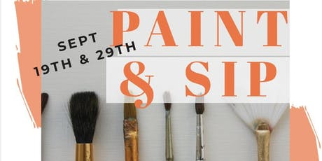 Sunday Evening Paint & Wine Night @ Rosenthal tickets