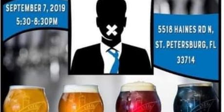 Buddy Brew-Fest, a benefit for Buddy Cruise a (501)c3 tickets
