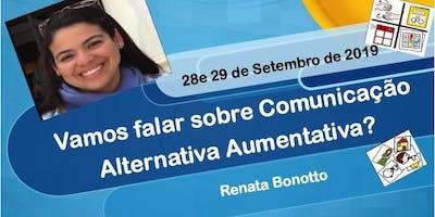 Comunicação Alternativa - Avaliação, planejamento e implementação