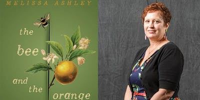 Melissa Ashley: Author Event at Woy Woy Library
