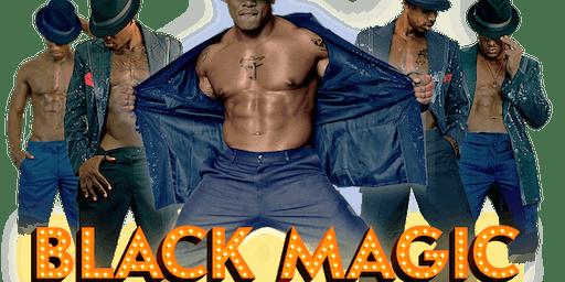 Black Magic Live A.K.A Vivica's Black Magic (LAS VEGAS)