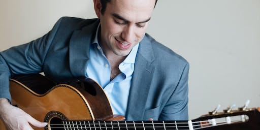 Adam Levin - Guitarist